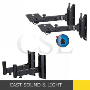 OEM Steel Centre Speaker Wall Bracket Mount for PA System pictures & photos