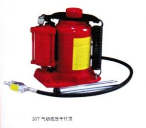 30T Air Hydraulic Jack (J0130A) pictures & photos