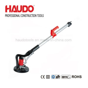 Drywall Sander with Four Pad to ceiling and Floor