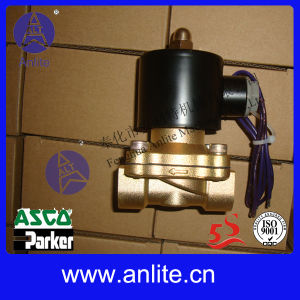 High Quality 2/2 Solenoid Valve for AC/DC Application