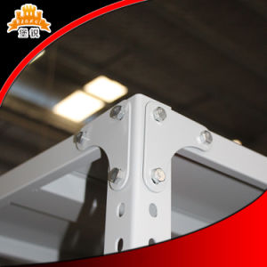 ISO 9001 Standard Good Sale Metal Light Duty Racking with Good Quality pictures & photos