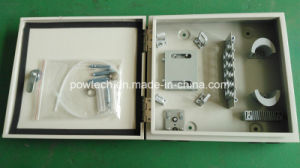 24 Fibers Optical Distribution Frame/ODF with 24 Fibers pictures & photos