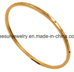 New Arrival 925 Silver Jewelry Best Seller Bangle pictures & photos