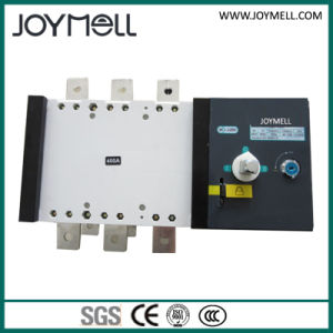Ce Generator 3p 4p 400A Transfer Switch pictures & photos
