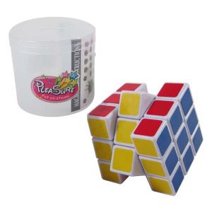 Hot Sale Intelligent Toys 3 Layer Magic Cube for Children (10205447) pictures & photos