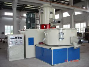 Powder Mixer for Plastic Extruder pictures & photos