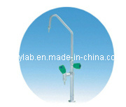 Deck Mounted, Double Outlet Laboratory Faucet (JH-WT012) pictures & photos
