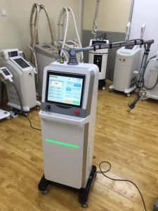 Ractional CO2 Medical Laser Equipment for Surgery pictures & photos