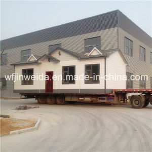 Customized Light Steel House pictures & photos