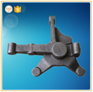 Customized Blank Forging Auto Part pictures & photos