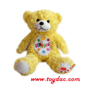 Plush Rose Plush Bear Toy pictures & photos