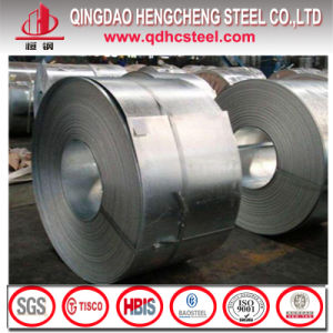 SPCC Cold Rolled Galvanized Steel Strips pictures & photos