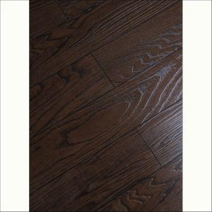 Parquet Eir Laminate Flooring 8.3mm Made in Changzhou pictures & photos
