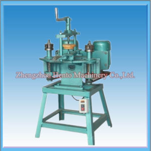 Double-Shaft Punching Machine For Aluminium Profile pictures & photos