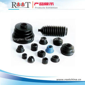 Auto Sealing Plastic Rubber Parts pictures & photos