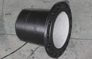 Ductile Iron Water Pipe Fitting, Reducer/Taper ISO2531, En545 En598 pictures & photos