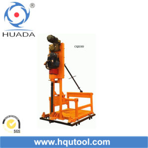 Core-Drill Machine for Stone, Electrical Driven, Vertical pictures & photos