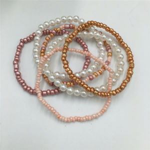 Imitation Jewelry Beads Bracelet Fashion Style pictures & photos