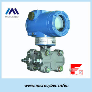 Intelligent Pressure Measurement Transmitter (FF Protocol) (NCS-PT105)