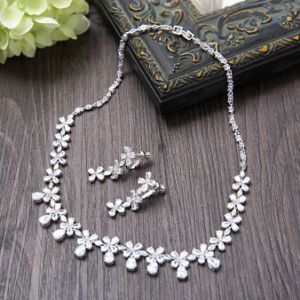Aoliweiya Fashion Necklace Earring for Bride pictures & photos