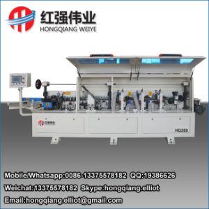 Furniture Machinery MDF Edge Banding Machine