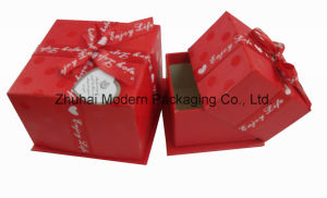 Promotion Good Quality Christmas Gift Paper Box pictures & photos