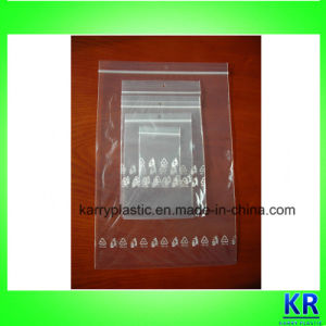 LDPE Reclosable Ziplock Bags Package Bags pictures & photos
