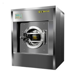 16kg Fully Automatic Washer Extractor/Laundry Machine