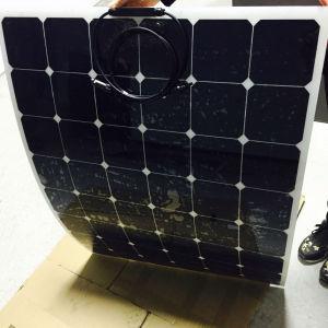 ODM Experienced Supplier 160watt 27V Semi Flexible Solar Panel pictures & photos