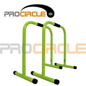 High Quality Crossfit Lime Green Lebert Equalizer (PC-LE1002) pictures & photos