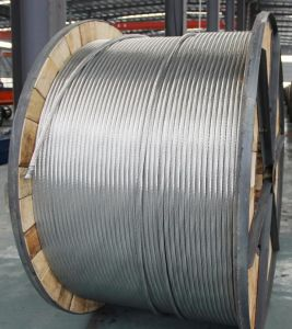 Galvanzied Steel Strand for Cable/Different Sizes for Cables pictures & photos