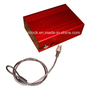 Car Safe Box, Car Storage Box Lock (AL-B919) pictures & photos