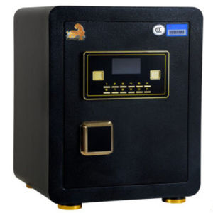 Electronic Safe Box for Hotel Use