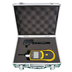 Portable C2h4 Gas Detecter/Industrial Gas Monitor Gas Alarm pictures & photos