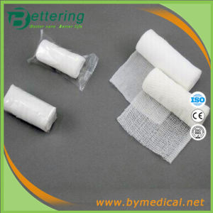 Medical PBT Elastic Conforming Bandage pictures & photos