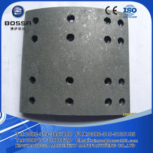 High Quality OEM Non-Asbestons Truck Brake Pads pictures & photos