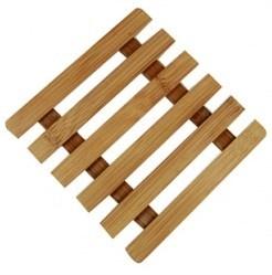 Bamboo Bathtub Anti Slip Pads, Bathroom Bathtub Pad pictures & photos