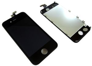 for iPhone 4S LCD