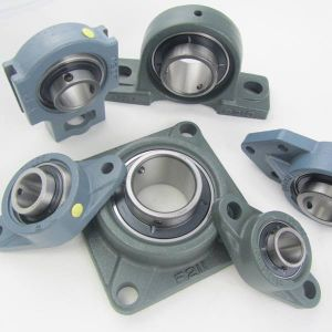 Factory Sell NSK UCP210 Pillow Block Bearing