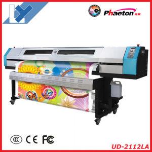 Epson Dx5 Eco Solvent Printer (UD-2112LA) pictures & photos