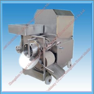 Higher Capacity Fish Bone Separator / Shrimp Peeling Machine pictures & photos