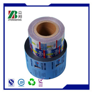 China Supplier Custom Designed Print Label pictures & photos