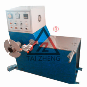 Insulatd Wire Coiling Winding Machine pictures & photos