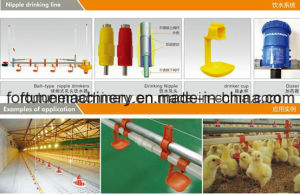 Poultry Automatic Nipple Drinking System