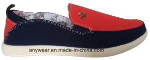 Leisure Footwear Men Casual Comfort Shoes (816-9938) pictures & photos