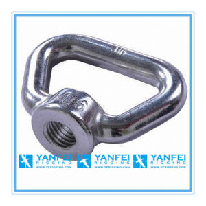Fasteners--Stainless Steel Eye Nut pictures & photos