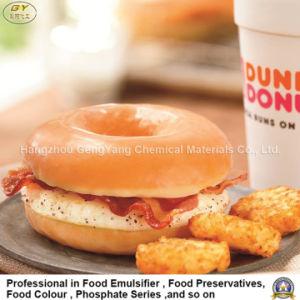 Food Emulsifiers Polyglycerol Esters of Fatty Acids (PGEF) E475