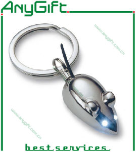 Metal Keyring with Customized Size and Logo 34 pictures & photos
