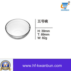 Export CTN Latest Clear Salad Glass Bowl with Good Price pictures & photos
