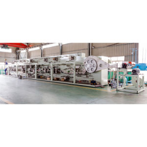 Full Sevo Adult Diaper Machine (YC-CNK300-SV)